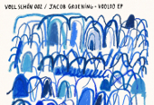 Jacob Groening – Vooloo EP