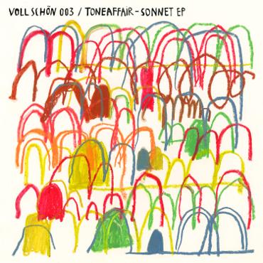 Toneaffair – Sonnet EP