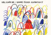 Hannes Fischer – Klumbatsch EP
