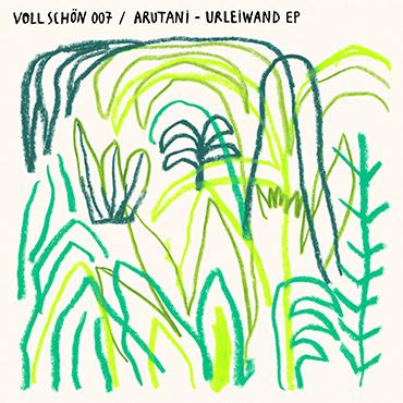 Arutani – Urleiwand EP
