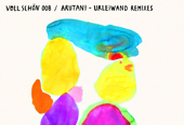 Urleiwand Remixes EP